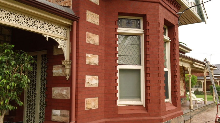Adelaide Masonry Construction Repointing Projects